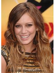 Hilary Duff Profile Photo