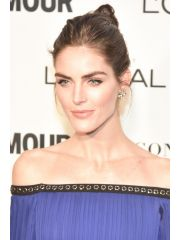 Hilary Rhoda Profile Photo