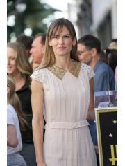 Hilary Swank Profile Photo