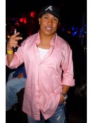Hines Ward Profile Photo