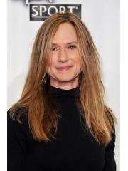 Holly Hunter Profile Photo