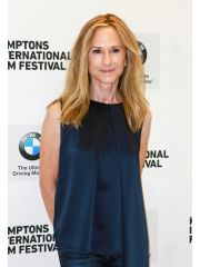 Holly Hunter Profile Photo