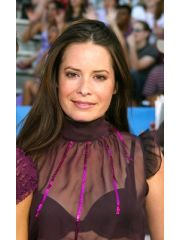 Holly Marie Combs Profile Photo