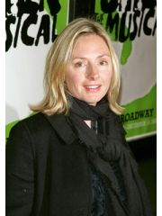Hope Davis Profile Photo