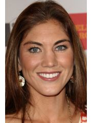 Hope Solo Profile Photo