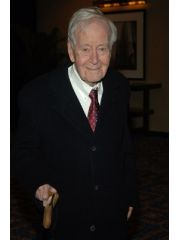 Horton Foote Profile Photo