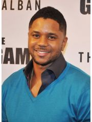 Hosea Chanchez Profile Photo