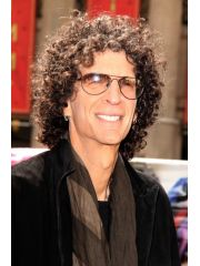 Howard Stern Profile Photo