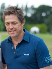 Hugh Grant Profile Photo