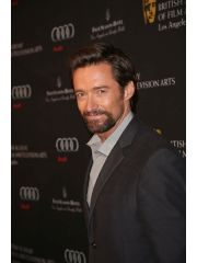 Hugh Jackman Profile Photo