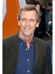 Hugh Laurie Profile Photo