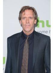 Hugh Laurie Profile Photo