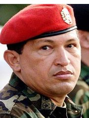 Hugo Chavez Profile Photo