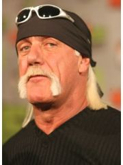Hulk Hogan Profile Photo