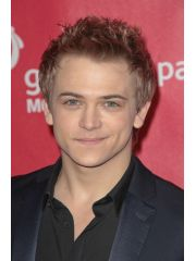 Hunter Hayes Profile Photo