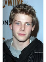 Hunter Parrish Profile Photo