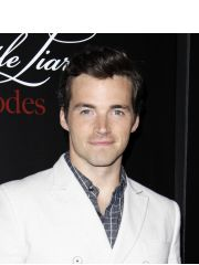 Ian Harding Profile Photo