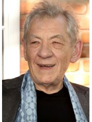 Ian McKellen Profile Photo