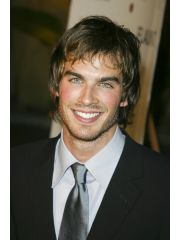 Ian Somerhalder Profile Photo