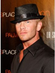 Ian Ziering Profile Photo