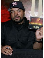 O'Shea Jackson Profile Photo