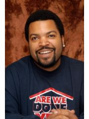 Ice Cube Profile Photo