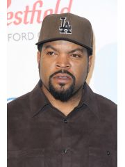 Ice Cube Profile Photo