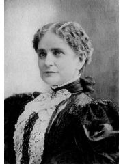 Ida Saxton McKinley Profile Photo