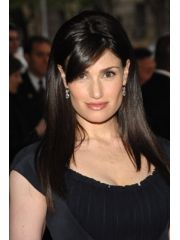 Idina Menzel Profile Photo