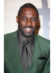 Idris Elba Profile Photo