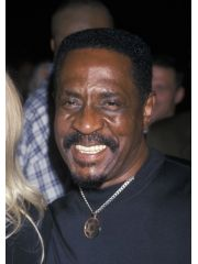 Link to Ike Turner's Celebrity Profile