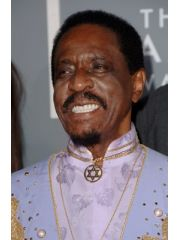 Ike Turner Profile Photo
