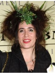 Imogen Heap Profile Photo