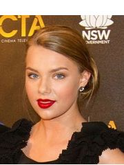 Indiana Evans Profile Photo
