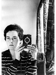 Inge Morath Profile Photo
