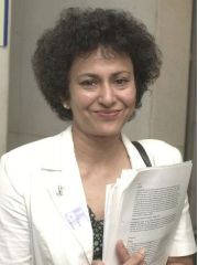 Irene Kahn Profile Photo