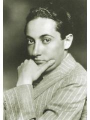 Irving Thalberg Profile Photo