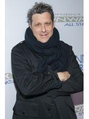 Isaac Mizrahi Profile Photo