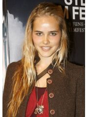 Isabel Lucas Profile Photo