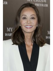 Isabel Preysler Profile Photo