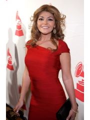 Itati Cantoral Profile Photo