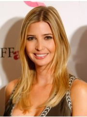 Ivanka Trump Profile Photo