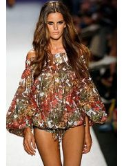Izabel Goulart Profile Photo