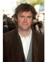 Jack Davenport Profile Photo