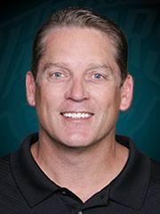 Jack Del Rio Profile Photo