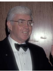 Jack Kemp Profile Photo