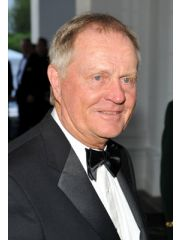 Jack Nicklaus Profile Photo