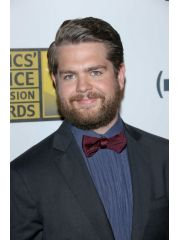 Jack Osbourne Profile Photo