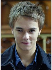 Jack P. Shepherd Profile Photo