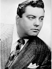Jackie Gleason Profile Photo